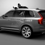 Uber Is Buying 24,000 Volvo XC90 SUVs For Its Self-Driving Car Fleet