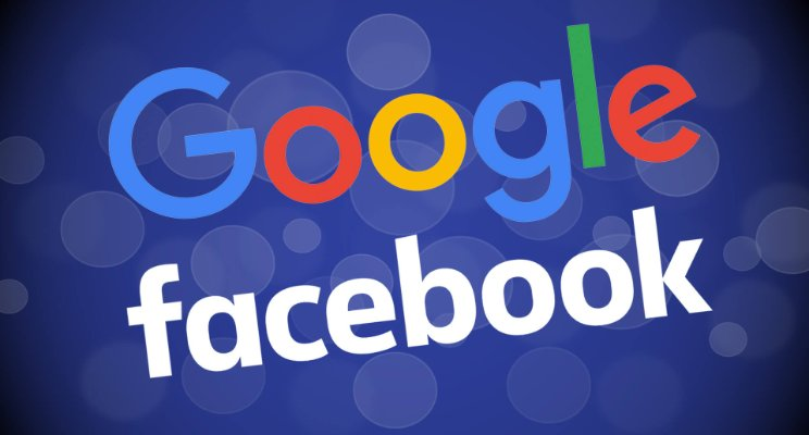 """Facebook And Google Are Being Investigated By Australian Authorities For """"Media Disruption""""."""