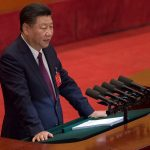 China Reaffirms Its Stand On Cyber Sovereignty