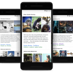 Google Updates Search To Lock You Into An Endless Search Loop