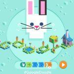Google's Doodle Celebrates 50 Years Of Kids Coding