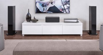 3 Key Advantages of Surround Sound Systems