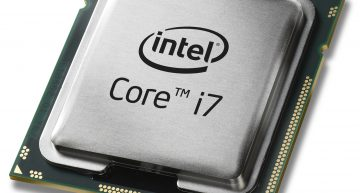 A Security Flaw Has Been Detected On Intel's Processors Which Could Slow Down Performance Of Affected Computers