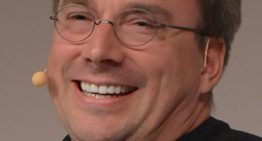 Linux Founder Linus Torvalds Is Not Happy With Intel Right Now