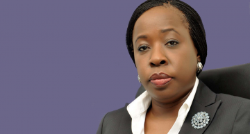 Funke Opeke Reveals That The Government Is Slowing Efforts To Boost Technology Infrastructure