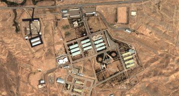 Here's How This 20 Year Old Australian Discovered Secret US Military Stations