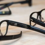 Intel Has Its Own Smart Eyeglasses And Its Called Vaunt. It's Got Great Reviews So Far Too