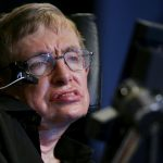 Renowned British Scientist Stephen Hawking  Dead At 76