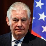 Sacked Via A Tweet: President Trump Fires Secretary of State Rex Tillerson