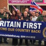 "Facebook Bans ""Britain First"" Pages For Promoting Hate Speeches"