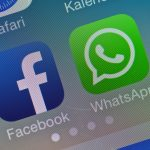 UK Watchdog Blocks Facebook And WhatsApp Data-Sharing Plan