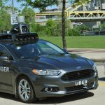 An Uber Self-driving Car Just Killed A Female Pedestrian In Arizona