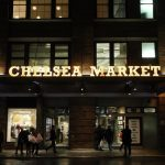 Google Buys New York's Chelsea Market For $2.4 billion
