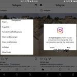 Instagram May Be Testing A Mute Button And A Bunch Of Other New Features