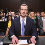Mark Zuckerberg's Senate Hearing Indicates A Little Hope For Action