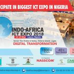 Press Release: Indo-Africa ICT Expo 2018 at EKO Hotel, Lagos, 22-23 May 2018