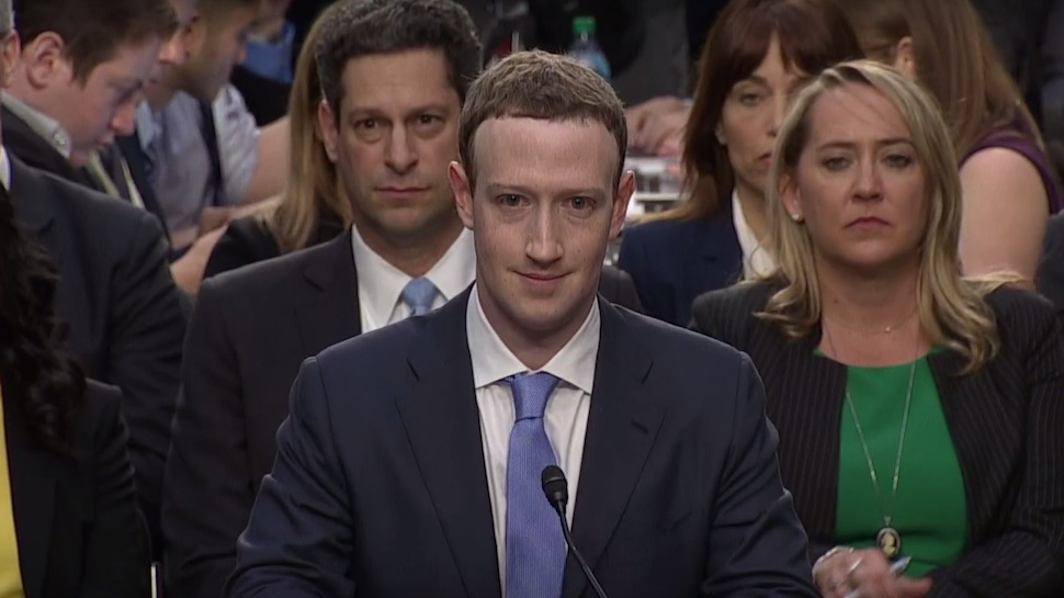 Zuckerberg Says Russia Is Continually Seeking Superiority Over The US By Exploiting Facebook