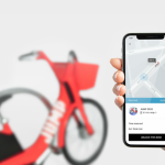 Uber Acquires Dockless Bike-share Startup, Jump