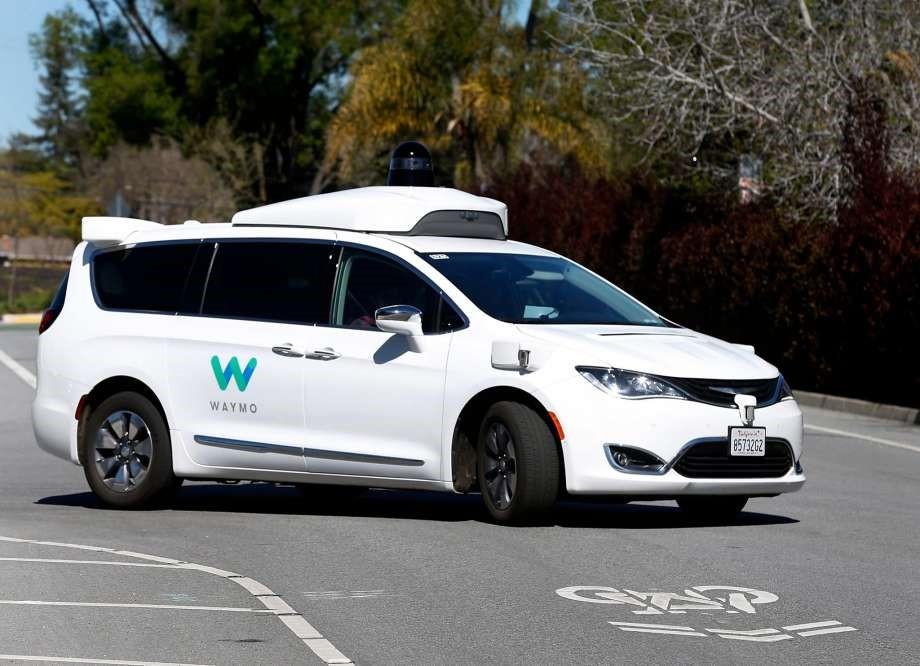 Waymo Seeks Permission To Test Fully Autonomous Cars In California
