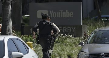 Shooter Confirmed Dead After Shootout At YouTube Headquarters