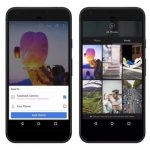 Facebook Is Adding New Cloud Storage Features, Stories Archive, And Voice Posts