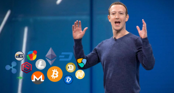 Facebook Plans To Launch Its Own Cryptocurrency