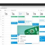 Google Calendar Now Lets You Add A Note To Changed Events