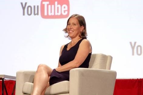 YouTube Has 1.8 Billion Logged-In Viewers Each Month