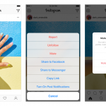 Instagram Will Soon Let You Mute Users Without Unfollowing Them