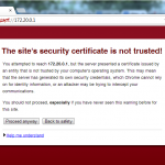 Chrome Will Remove Secure Label On HTTPS Sites From September