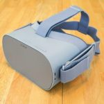 Here's the Oculus Go Review That Facebook Announced Yesterday