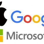 Microsoft Beat Google's Parent Company Alphabet To Become 2nd Most Valuable Company By $10b On Tuesday