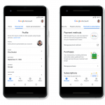Google's Redesigned Account Hub Makes It Easier To Control And Search Your Settings