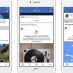 Facebook Launches Memories Page To Remind You Of The Good Days