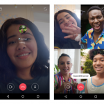 Instagram's Video Chat And New Custom AR Filters Arrive Today