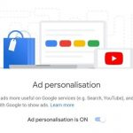 Google's New Ad Settings Make It Easier To Personalise And Turn Off Targeted Ads