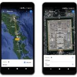 Google Earth's New Tool Lets You Measure The Distance And Area Of Anything On The Map