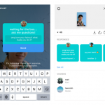 Instagram Adds The Questions Sticker, A New Way To Poll Your Friends