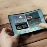 Samsung Will Reportedly Launch A Foldable Phone Next Year