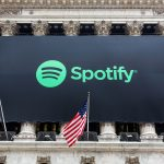 Spotify Hits 83 Million Subscribers, Shares Up About 4.9 Percent