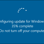 Windows 10 Now Uses Machine Learning To Stop Updates Installing When A PC Is In Use