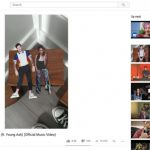 YouTube's Website Now Supports Vertical Videos Without Black Bars