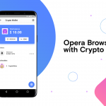 Opera Becomes First Major Desktop Browser To Integrate In-built Cryptocurrency Wallet