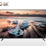 Samsung's First 8K TV Goes On Sale Next Month