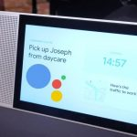 Google Is Planning An Amazon Echo Show Styled Speaker In Time For The Holidays