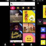 You Can Now Add Music GIFs To Your Snaps And Stories In Snapchat