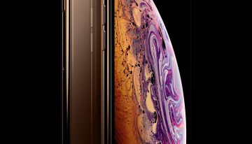 iPhone XS And Huge 6.5-Inch XS Max Announced. See Key Specs Here