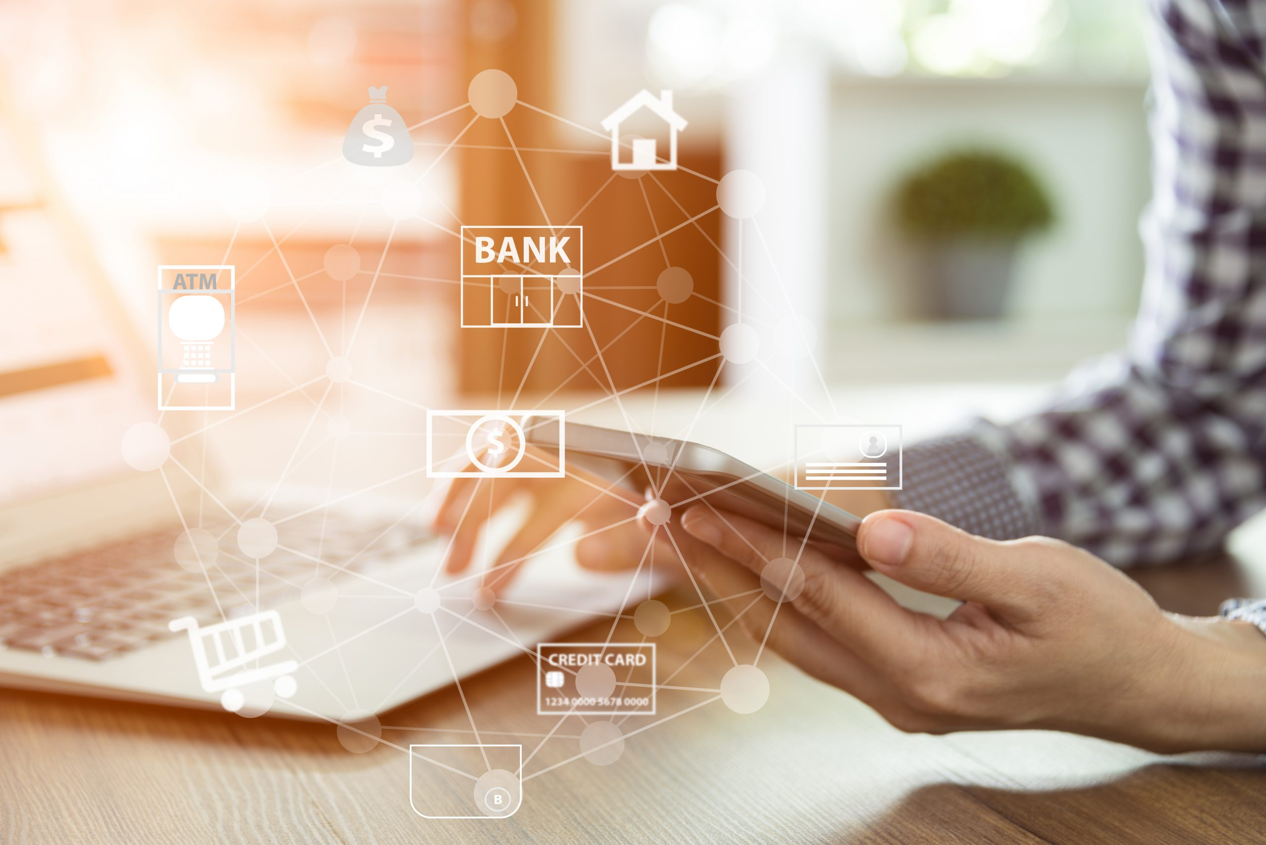 Why AML Services Is A Must-Have Security Feature For Banks?