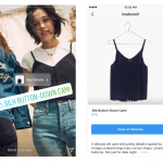 Instagram Adds A Shopping Tab To The Explore Page