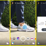 Snapchat Is Testing A Camera Feature That Lets You Easily Buy Items From Amazon